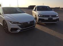 2018 Volkswagen Parati for sale in Tripoli