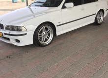 +200,000 km BMW 530 2002 for sale