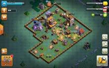 بيع  لعبة  clash of clans