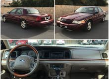 Automatic Used Ford Crown Victoria