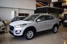 Hyundai Tucson 2020 For sale - Grey color