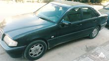 Mercedes Benz C 200 car for sale 1999 in Sabratha city