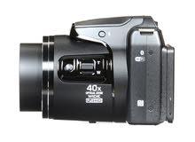 للبيع كاميرا نيكون