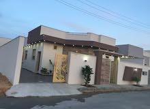 Luxurious 200 sqm Villa for sale in Tripoli