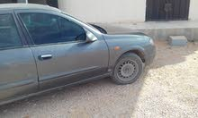 For sale 2015 Grey Almera
