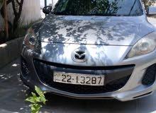 مازدا زوم 3 موديل2012