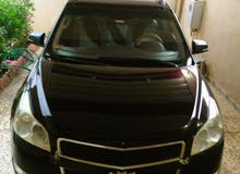 Chevrolet Traverse 2009 For sale - Maroon color