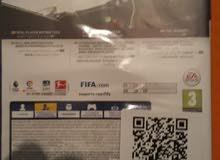 FIFA 18 عربيه للبيه مستعمله