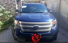 Ford Explorer 2012 - Used