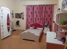 غرفة اطفال (زهري)