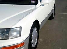 Lexus LS car for sale 1997 in Muscat city