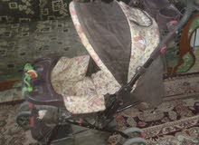 عربة طفل