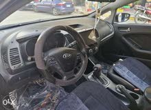 For sale Kia Cerato car in Cairo