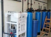 مياه نقيه معالجة باللاكسجين خدمه توصيل جنوب عمان وشرق عمان