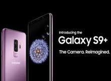 Samsung Galaxy S9+ Plus New سامسونج S9 PLUS جديد
