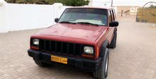 Jeep Cherokee car for sale 1999 in Bidiya city