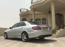 120,000 - 129,999 km mileage Mercedes Benz E 350 for sale