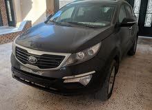 10,000 - 19,999 km Kia Sportage 2012 for sale