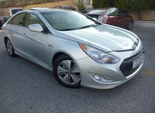 Grey Hyundai Sonata 2012 for sale