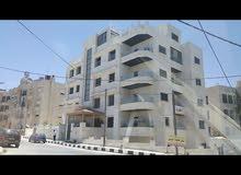 شقة للايجار ضاحية الامير راشد
