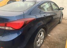 Hyundai Elantra 2016 - New