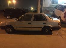 Toyota Corolla 1999 For sale - Silver color
