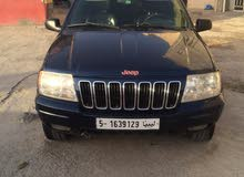 2004 Jeep for sale