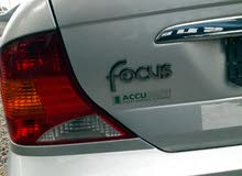 +200,000 km Ford Focus 2000 for sale