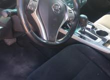 نيسان التيما 2013 للبيع أو مبادلة ع سيارة أصغر