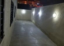 شقه للايجار /مرج الحمام قرب دوار البكري