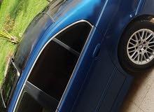 BMW 525 2002 - Automatic