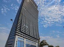 شقة فاخرة للبيع بإطلالة على البحر (برج داماك )