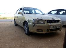 Used Hyundai Verna for sale in Tripoli