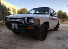 Toyota Hilux made in 1997 for sale