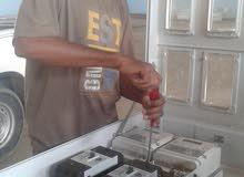 فني كهرباء