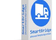 SAMRTBRIDGE Software_برنامج قبان الكترونى وميزان السيارات البسكول