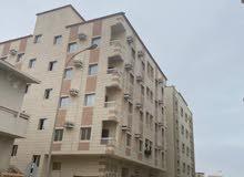 شقة للبيع صلالة الغربية قريب مستشفى السلطان قابوس ومطار صلالة