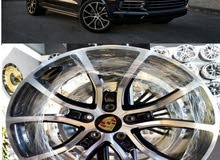ORGINAL WHEELS FOR PORSCHE