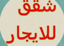 غرفتين وصاله للايجار في عجمان منطقه النعيميه