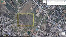 ارض للبيع في شطرانة سيدي صالح