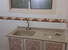 للايجار غرفه في مدينة حمد ب 120 دينار