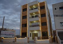 شقة 110م للبيع جبل طارق