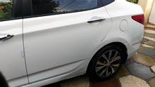 Hyundai Accent car for sale 2014 in Baghdad city