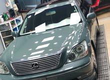 للبيع لكزس Ls430 موديل 2006