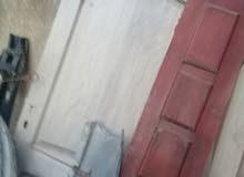 أبواب للبيع(( نوع موقن ))