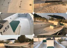 Motorboats in Abu Dhabi is available for sale