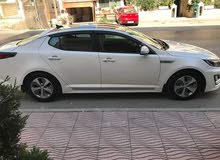 2015 Used Optima with Automatic transmission is available for sale