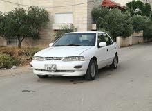 كيا سيفيا 1 موديل 1996