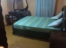 شقة للايجار 185مترمفروشة بدجلة المعادي بشارع200