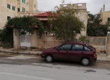 بيت للبيع مستقل طابقين قرب الامار يوسف